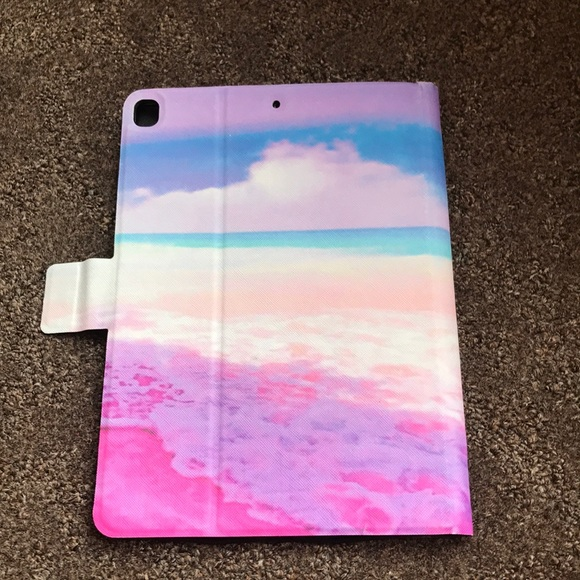 This is an ipad  case 7th and 8th gen